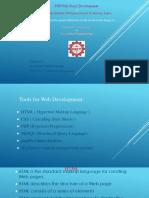 PHP Full Stack Development