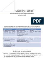 The Functional School