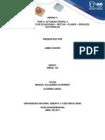 Algebra Lineal - Unidad2-Fase3
