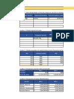 AP8 Plantilla en Excel - Fijación Estrategia y Elaboración Del Pronóstico y Presupuesto de Ventas