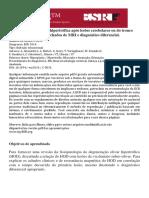 Degeneração olivar hipertrófica após lesões cerebelares ou do tronco encefálico - 2014.docx