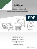 SrihomePC Manual