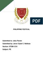 Phil Fest