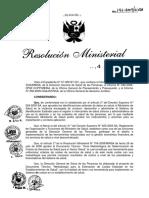 Guia Metodologica Para Estimacion de Gastos