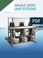 CPS Pumps