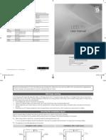 [UC9000]BN68-03034A-03Eng-0604 User Manual