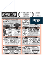 Ad-Vertiser Nov. 24, 2010