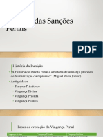 Historia Das Sancoes