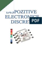 Dispozitive Electronice Discrete 2017