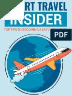 Expert Travel Insider eBook