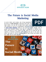The Future is Social Media Marketing