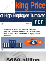 Employee Turnover -PPT