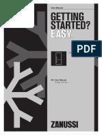 Zanussi 7030 INTEGRATED FRIDGE FREEZER ZBB28651SV 376618umEN.pdf