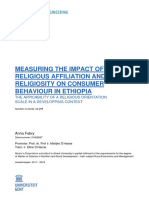 role of religion.pdf