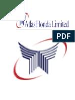 Atlas Honda Casestudy