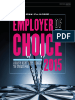 ALB Apr2015 - CS Employer of Choice