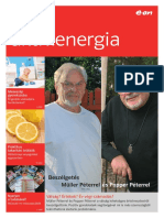 Aktiv energia 2009