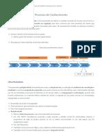 Formação, Suspensão e Extinção Do Processo - Caderno Da Tata