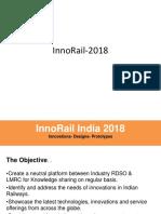 InnoRail 2018 MRS
