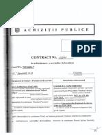 Contract Locațiune Consiliul Concurenței