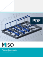 M4 ISO Piping Isometrics Software En