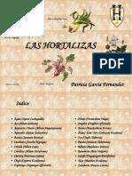 Hortalizas Patricia Garcia