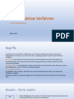 Sozialforschung Nicht Reaktive Verfahren