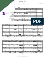 -Ode to Joy 07 Condenc Score