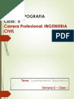 4. TAQUIMETRIA