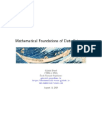 Fundations Data Science