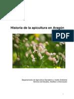Historia de la apicultura en Aragon-Gobierno de Aragon
