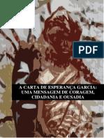 A Carta de Esperanca Garcia DocumentoFINAL