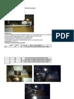 Determinarea dist focale a unei lentile subtiri convergente-grupa a III-a IX C(2010-2011)
