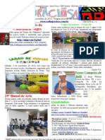 Folha Graciosa nº25 novembro de 2010