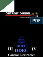 presentacion DDEC