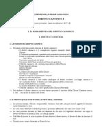 Derecho iniziale - Baura