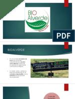 Bio Al Verde