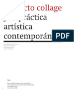 Efecto Collage y La Practica Artistica