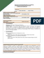 Informe de Proceso Cassiel Videla