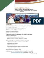 Documento final sínodo panamazonico