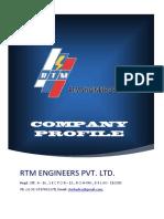 RTM Profile