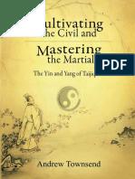 The Yin and Yang of Taijiquan