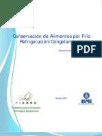 CONSERVACIÓN DE ALIMENTOS POR FRÍO[1]