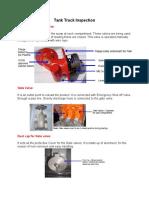 Tank Truck Inspection Manual
