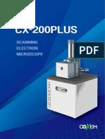 Coxem CX-200Plus_Operating Manual
