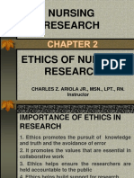 CHAPTER 2-,nursing research