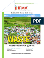 Waste Stream Management_How to Guides