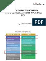 Expo Invierte Pp 2020