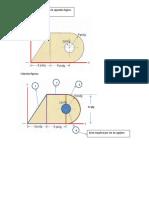Centroide Areas Compuestas (Con Area Negativa)