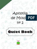 Quiet Book1
